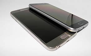 Samsung Galaxy S6 флагманский смартфон с отличной камерой и мощным процессором