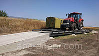 Автомобильные весы 12 метров ВА12-40