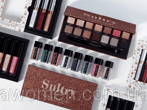 Набор для макияжа Anastasia Beverly Hills SULTRY