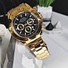 Часы Rolex Daytona Gold, фото 5