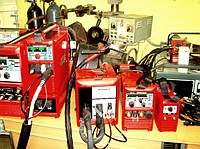 Ремонт и обслуживание оборудования FRONIUS, фото 1