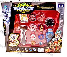 Подарочный набор BeyBlade с ареной на двоих