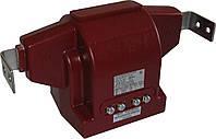 Трансформатор тока ТПЛУ-10