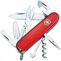 Многопредметный складной нож Victorinox Climber 1.3703