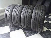 Шины бу 225/40/R18 Michelin Pilot Alpin PA3 Зима7,64мм