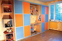 Детская мебель на заказ уголок школьника