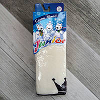 Колготки детские махровые х/б Классик Junior, Cotton 450 Den, 16-17 размер, 98-104 см, 15310