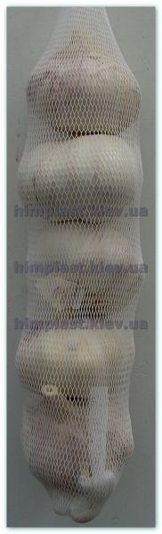 Сетка для упаковки (фасовки) чеснока