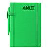 Виготовлення щоденників з тисненням на обкладинці будь-якого коліру та формату А5, А4, Б5, Б4, квадро 20х20см