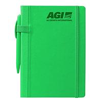 Виготовлення щоденників з тисненням на обкладинці будь-якого коліру та формату А5, А4, Б5, Б4, квадро 20х20см , фото 1