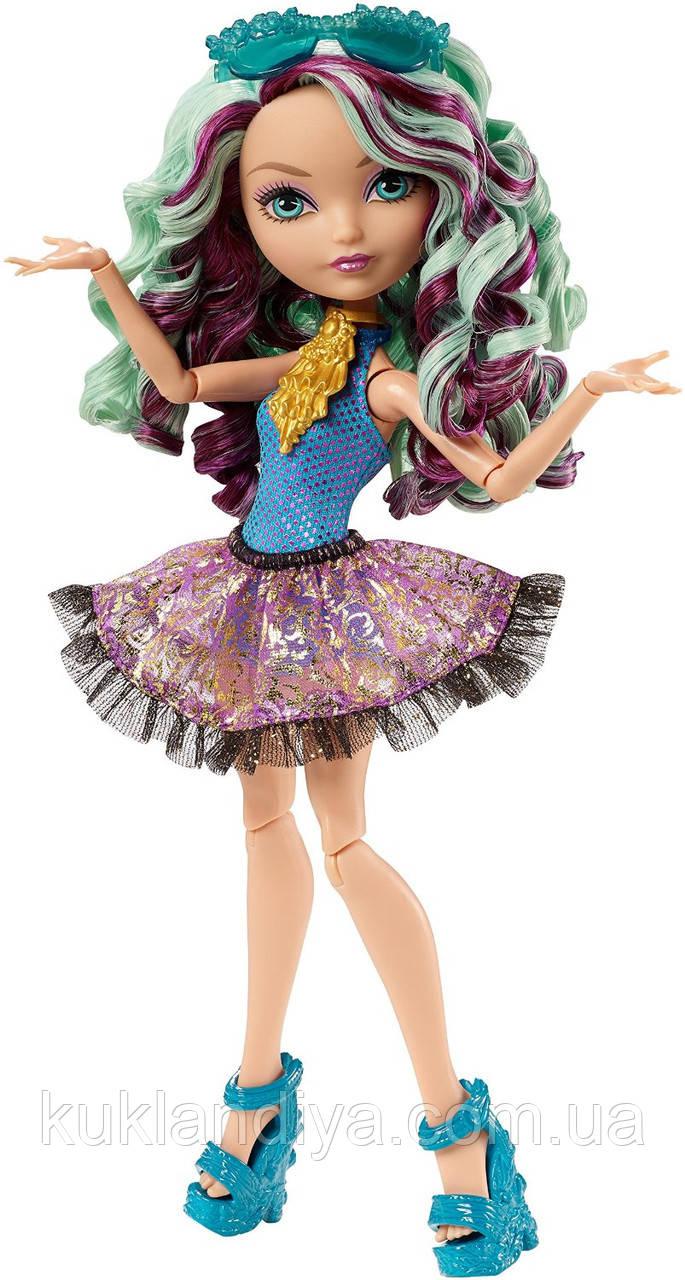 Кукла Ever After High Зеркальный пляж Меделин Хэттер - Mirror Beach Madeline Hatter