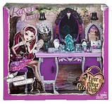 Кукла Ever After High Туалетный столик Рейвен Квин , фото 6