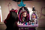 Кукла Ever After High Туалетный столик Рейвен Квин , фото 5