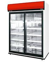 Холодильна шафа з агрегатом Cold SW-1400 DR A/G (Польща)