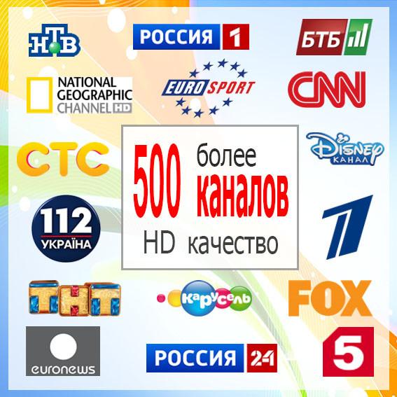 Торрент ТВ - новая эра современного потокового телевидения