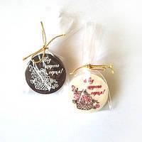 Недорогие подарки женщинам к 8 марта. Шоколадки для женщин, фото 1