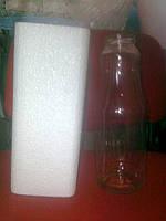 Упаковка для банок и бутылок из пенопласта, фото 1