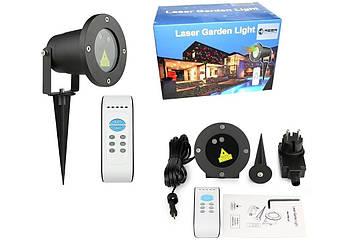 Лазерный проектор STAR SHOWER 12в1, фото 2