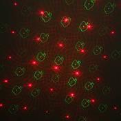 Лазерный проектор STAR SHOWER 12в1, фото 3