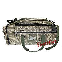 Сумка-рюкзак транспортировочная 85 литров  Digital (ВСУ)  П5020