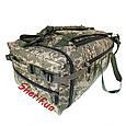Сумка-рюкзак транспортировочная 85 литров  Digital (ВСУ)  П5020, фото 3