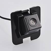 Штатна камера заднього виду My-Way MW-6084N для Mercedes Benz S Class W220/ W221 / W222