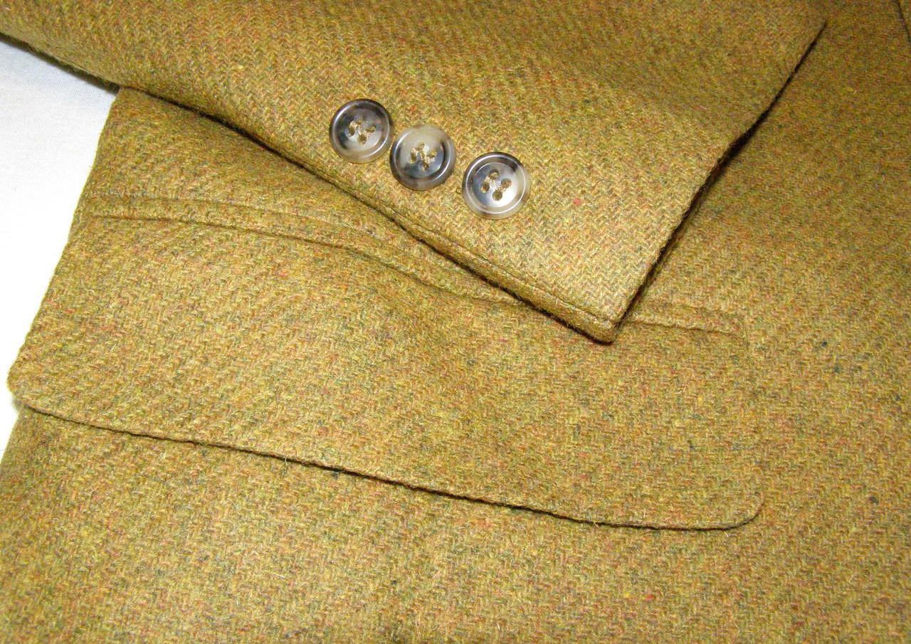 Пиджак твидовый MARTINELLI (48)