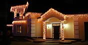 Новогодняя гирлянда Бахрома 500 LED, Белый теплый свет, 18 м, 22W, фото 3
