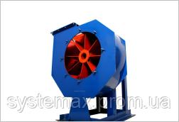 Исполнение №1: пылевой вентилятор ВРП №4