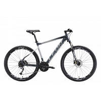"Велосипед Leon 27.5"" XC-70 2018 AM Hydraulic lock out 14G HDD рама-20"" Al (OPS-LN-27.5-025)"