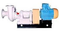Насос горизонтальный шламовый ГШН-250/50