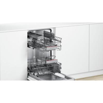 Посудомоечная машина BOSCH SPV45IX00E 4