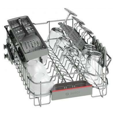 Посудомоечная машина BOSCH SPV45IX00E 5