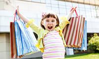 Купить оптом детские платья и сарафаны