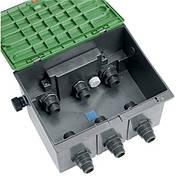 Автоматическая коробка клапанов GARDENA 1255-29, фото 2
