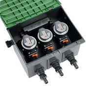Автоматическая коробка клапанов GARDENA 1255-29, фото 3