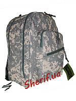 Рюкзак MIL-TEC 'Day Pack' PES AT-DIGITAL, 25л 14003070