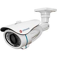 Наружная IP-камера ActiveCAM AC-D2021IR3 с ИК-подсветкой, 2Mpix