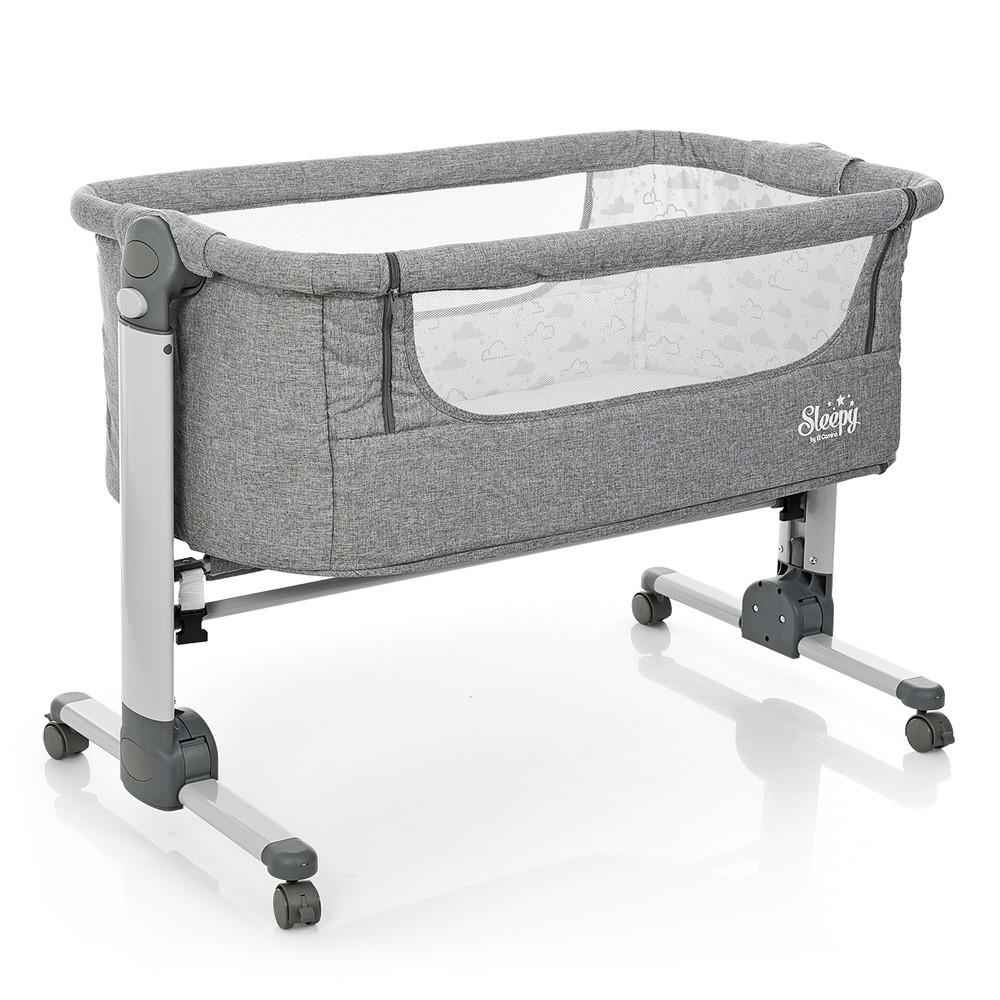 Кроватка-люлька El Camino Sleepy (ME 1026) Гарантия качества Быстрая доставка
