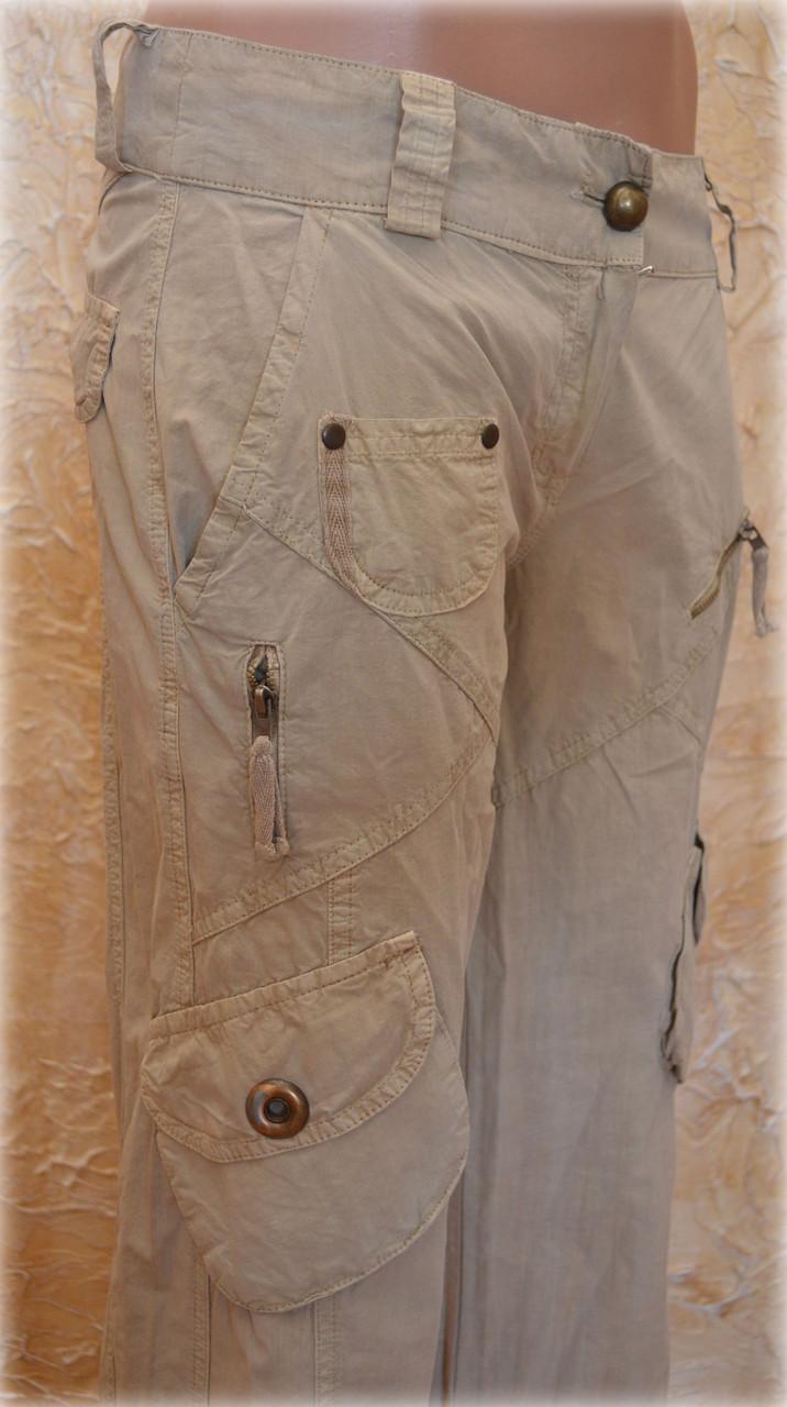 Женские брюки 4