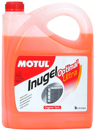 MOTUL Inugel Optimal Ultra 5л.