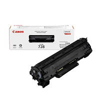 Заправка картриджа Canon 728 для принтера MF4410, MF4430, MF4450, MF4550D, MF4570DN, MF4580DN в Киеве