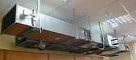 Монтаж систем вентиляции и кондиционирования, инженерных систем и оборудования