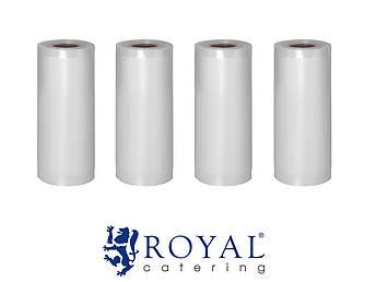 Пленка для вакуумной упаковки 600х20 см ROYAL, фото 2