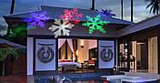 Лазерный проектор снежинки, фото 2