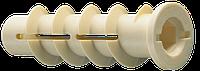 Дюбель для газобетона 14х50мм М5, полиамид