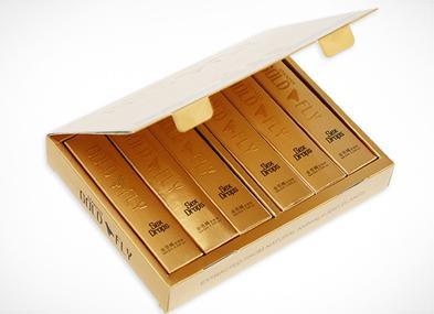 Шпанская Мушка (лат Gold Fly)  – женский возбудитель, уникальный афродизиак 6 шт.