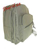 Рюкзак городской 25 литров MIL-TEC 'Day Pack' PES OLIVE, 25л 14003001