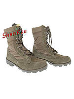 Берцы летние армейские Tropical Cordura COYOTE,MIL-TEC 12825005