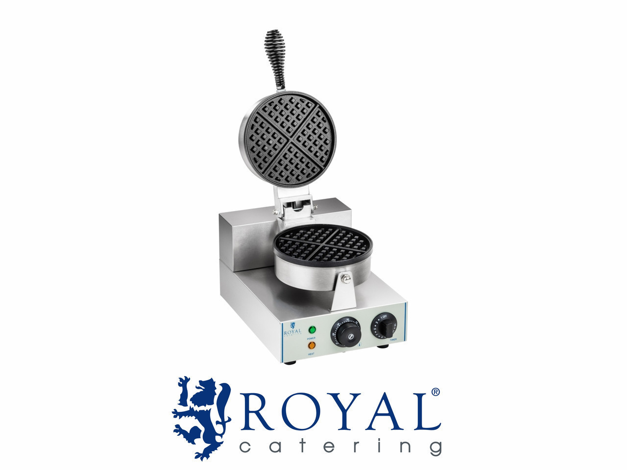 Виробник вафель ROYAL